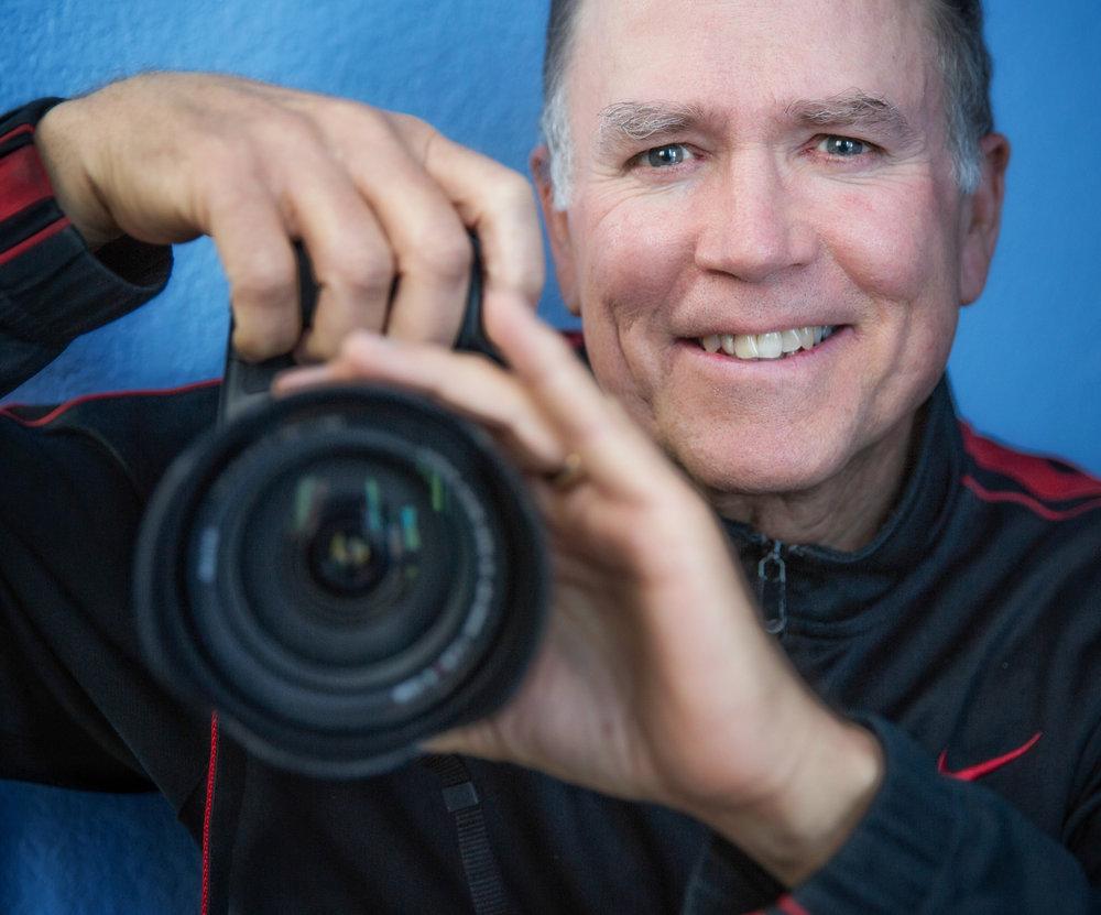 Michael Collopy - Documentarian & Mentor