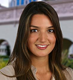Maria Silva, MICAH Program Director (USD)