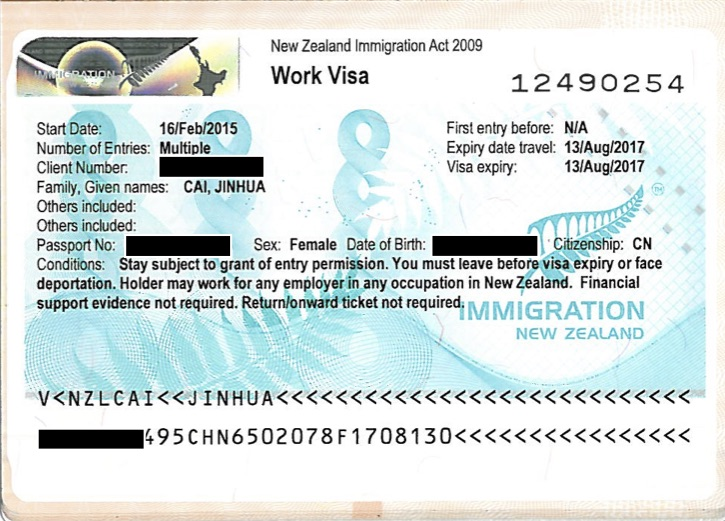how to help immigrants find work