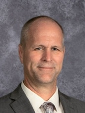 Principal Scott raiff