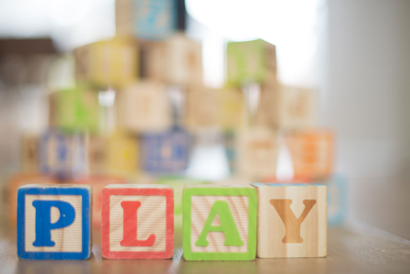 - The St. Christopher Preschool's environment of active play is designed to stimulate and challenge various developmental levels.