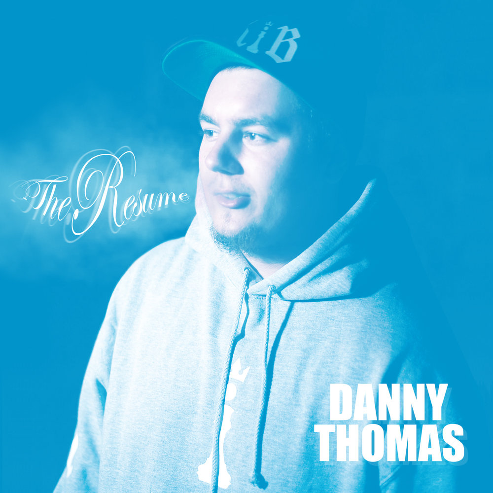 Danny DT Thomas