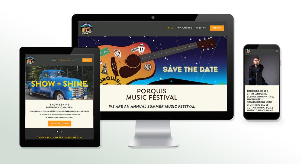 Porquis Rock N Blues Festival