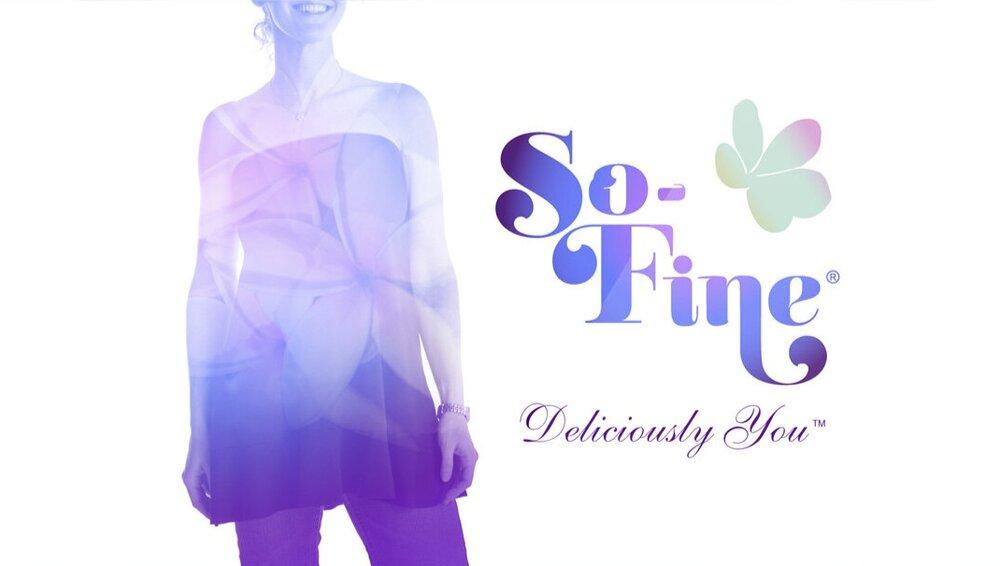 So-Fine Designs