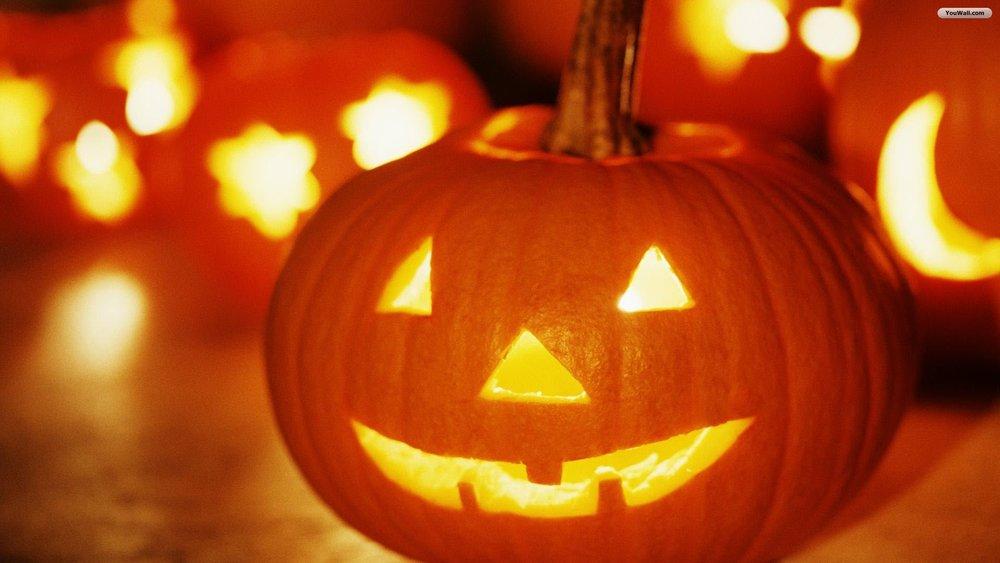 Should Christians Celebrate Halloween? — Arrowhead Church