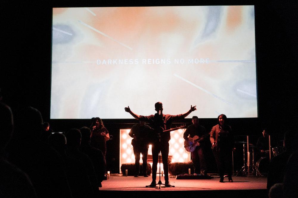 Night of Worship - January 20 | 6pm