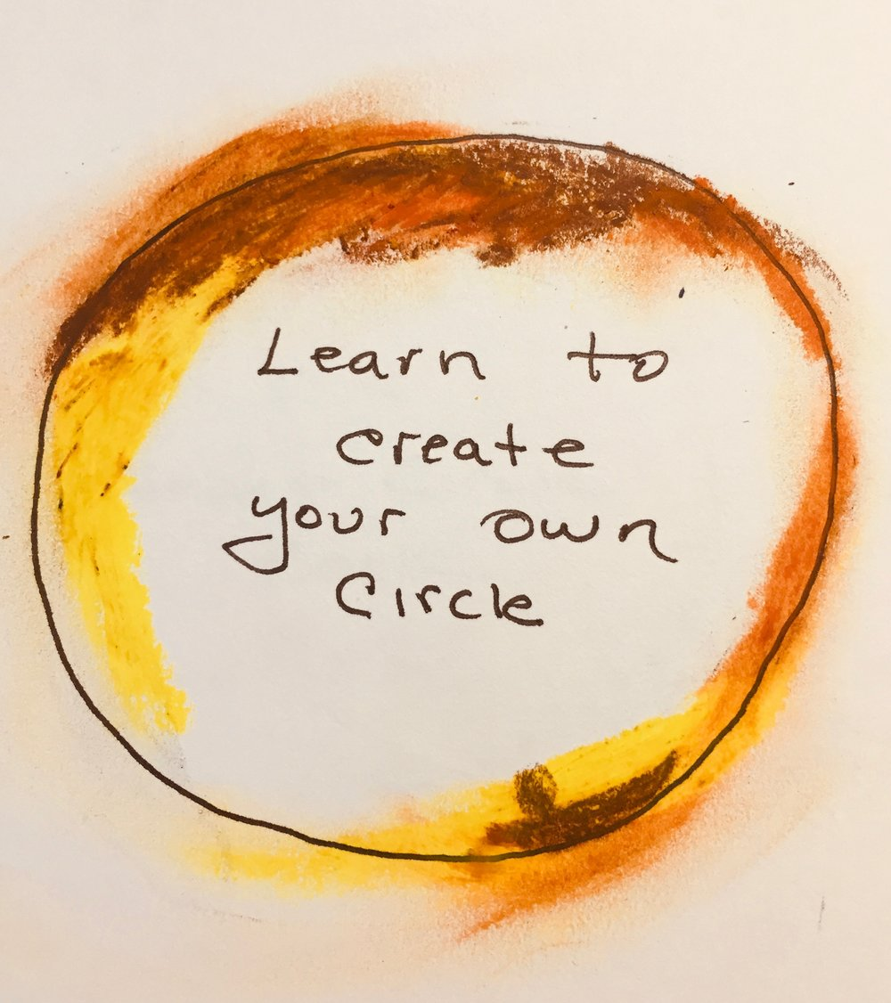 The 8-week Heart Circle Training -