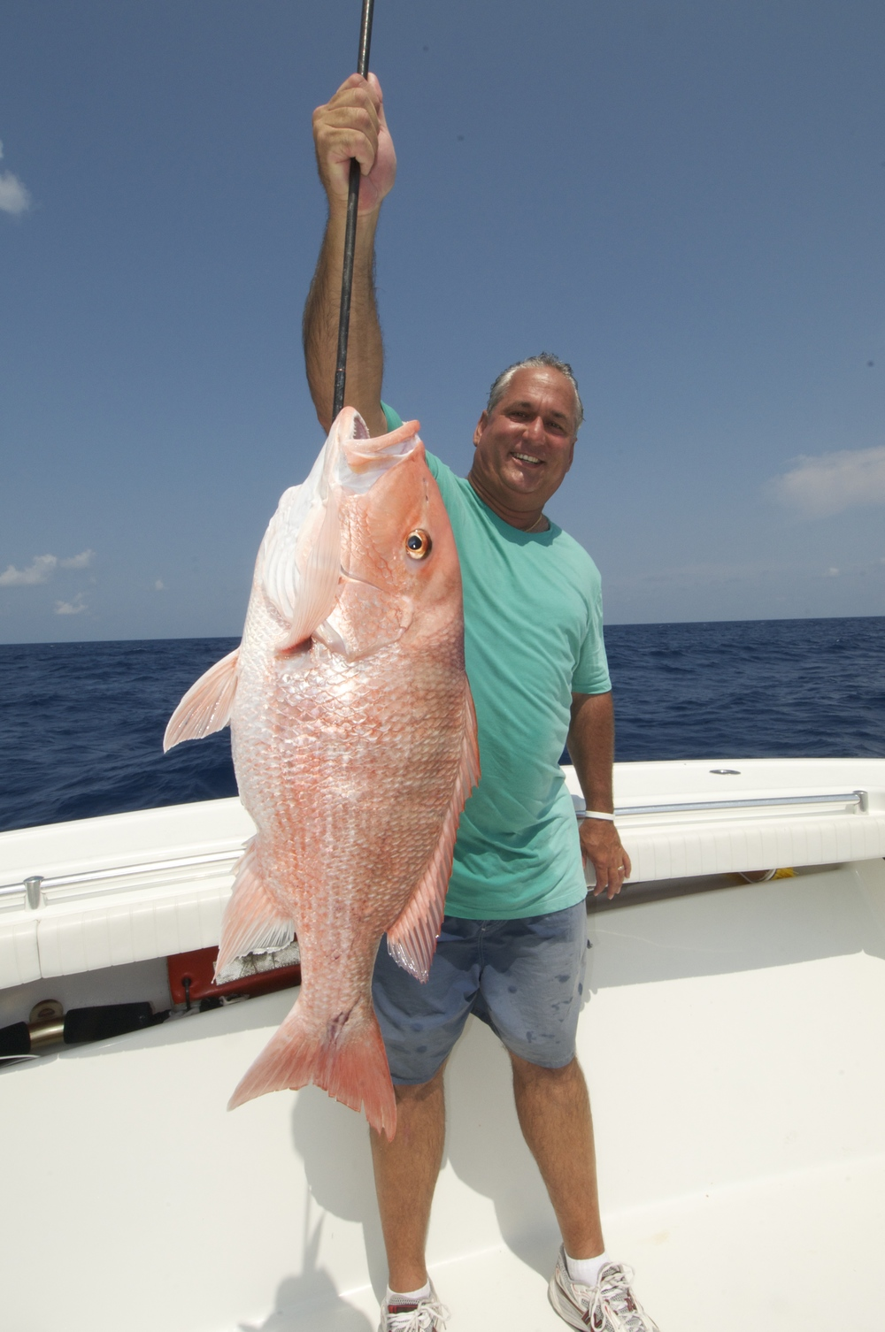 Members of Florida's FWC will be discussing a possible Gulf red snapper season at its Jacksonville meeting, Feb. 4-5.