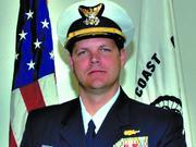 CPA Deputy Director Jim Dubea