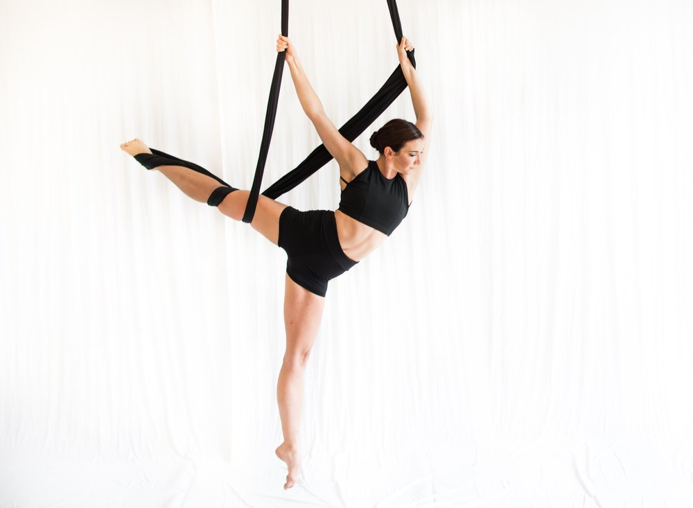 Try our new Hammock Classes!   Register Now