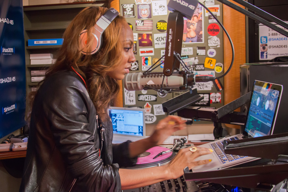 DJ C. DeVone at Sway in the Morning (3.18.15)-28.jpg