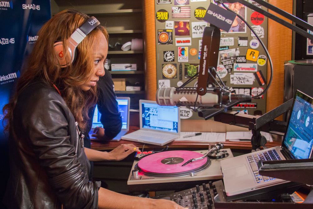 DJ C. DeVone at Sway in the Morning (3.18.15)-26.jpg