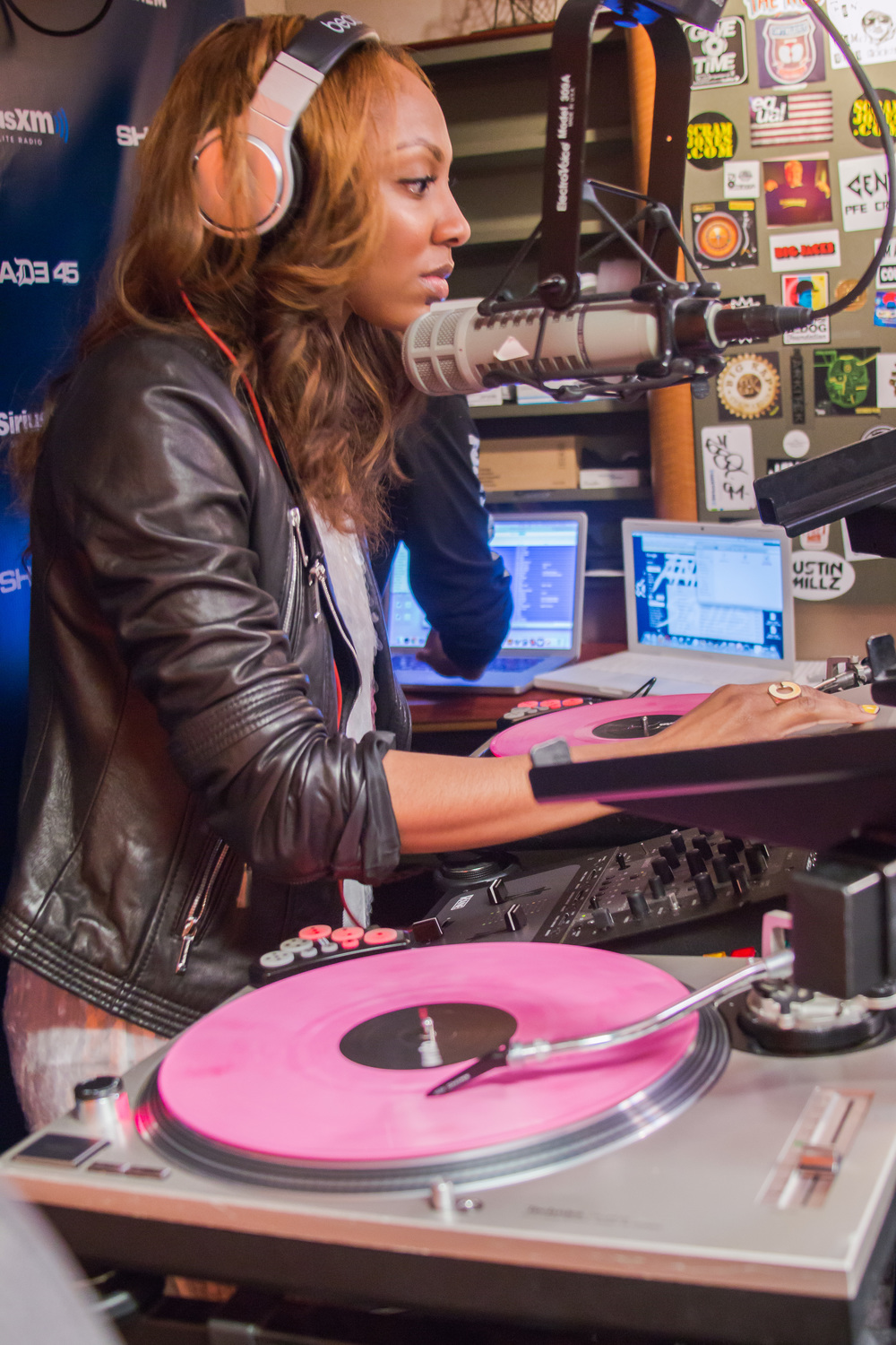 DJ C. DeVone at Sway in the Morning (3.18.15)-25.jpg