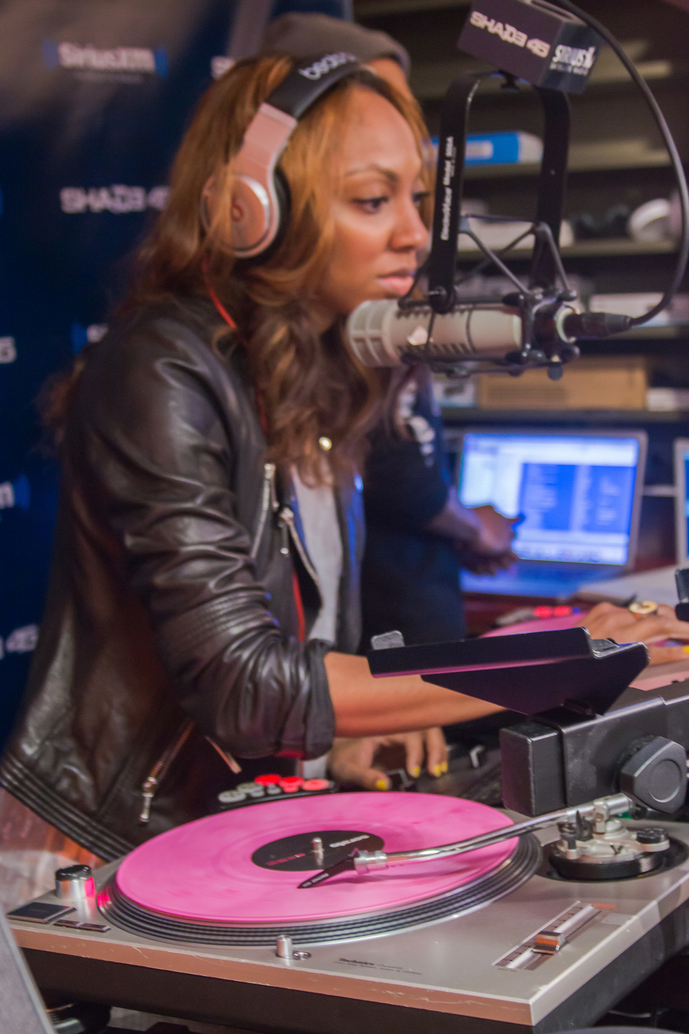 DJ C. DeVone at Sway in the Morning (3.18.15)-22.jpg