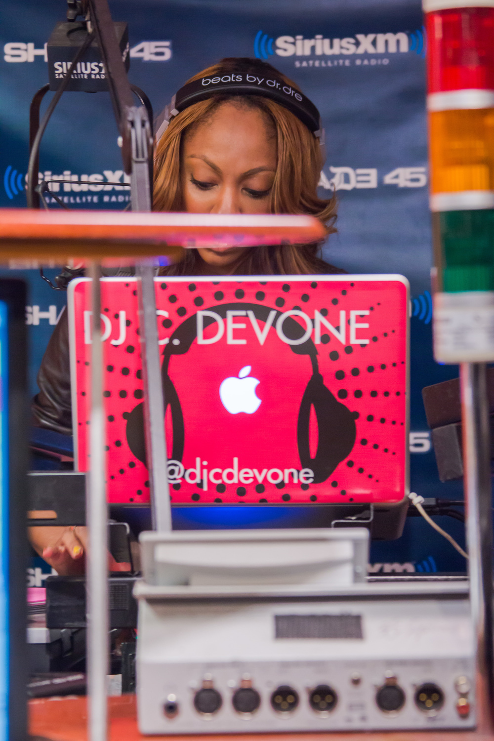 DJ C. DeVone at Sway in the Morning (3.18.15)-12.jpg