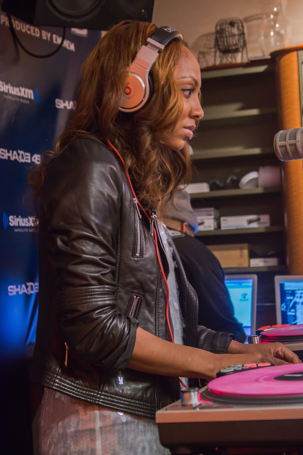 DJ C. DeVone at Sway in the Morning (3.18.15)-9.jpg