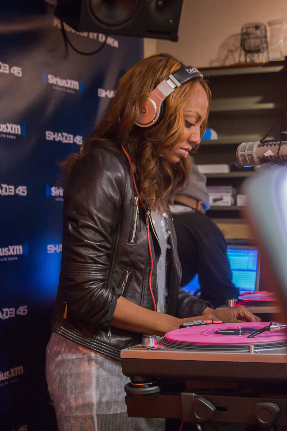 DJ C. DeVone at Sway in the Morning (3.18.15)-8.jpg