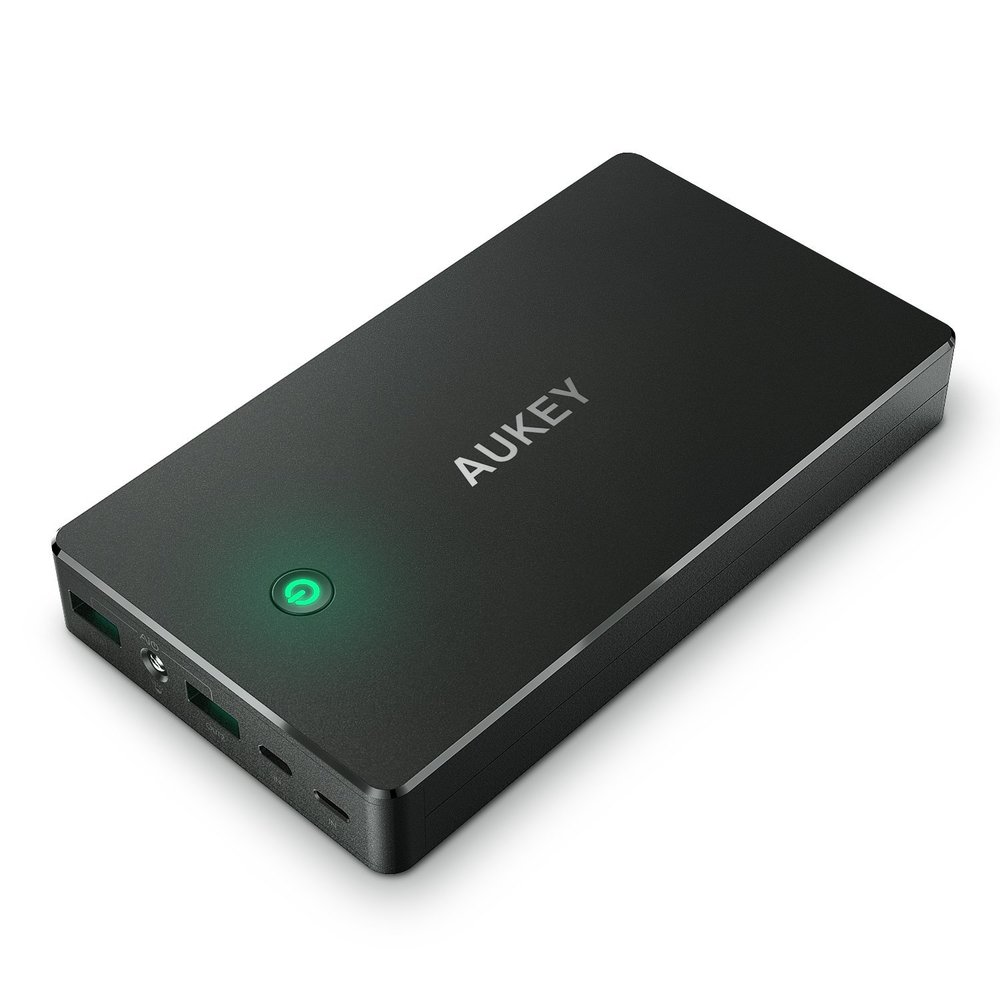 AUKEY 20000mAh Portable Charger