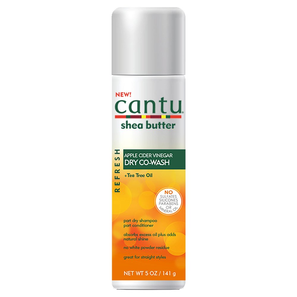 Cantu Cleanse Dry Co-Wash