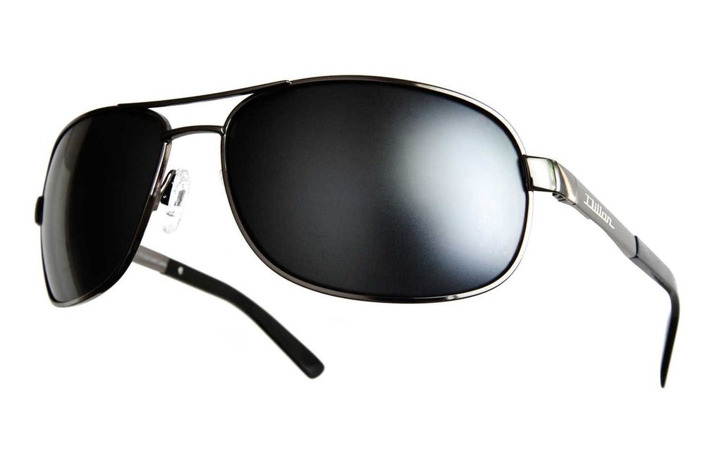 Dillon Optics eye glasses
