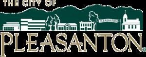 City of Pleasanton Logo