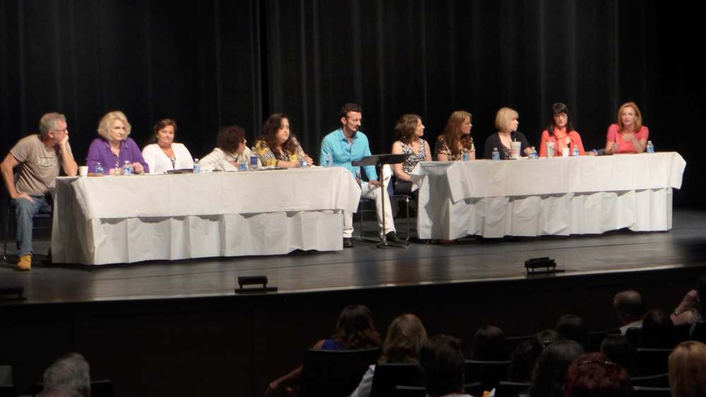 Our Industry Panel in 2013
