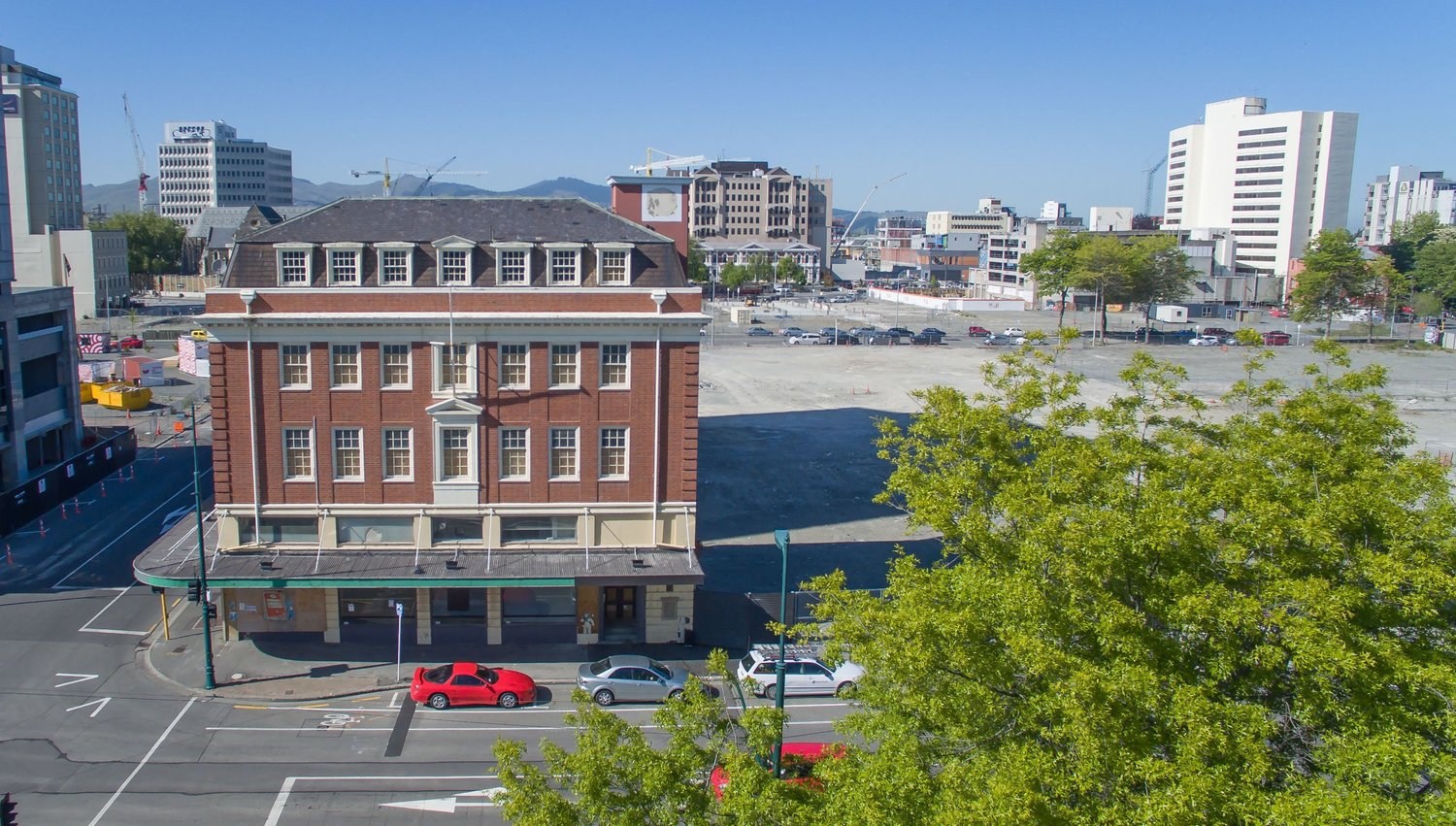 779 colombo studio d4 true commercial 779 colombo st2c chch elevated view malvernweather Image collections