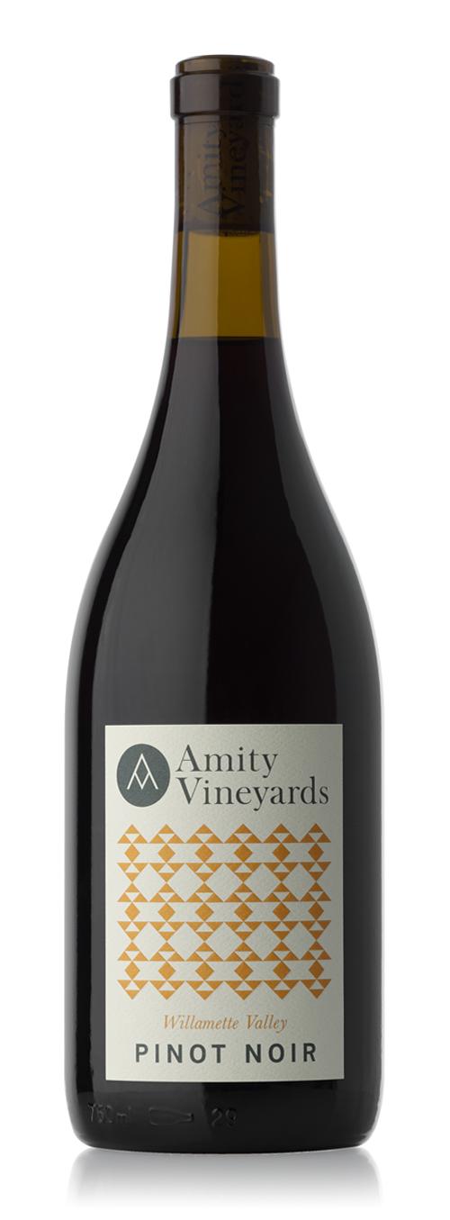 Amity Pinot Noir