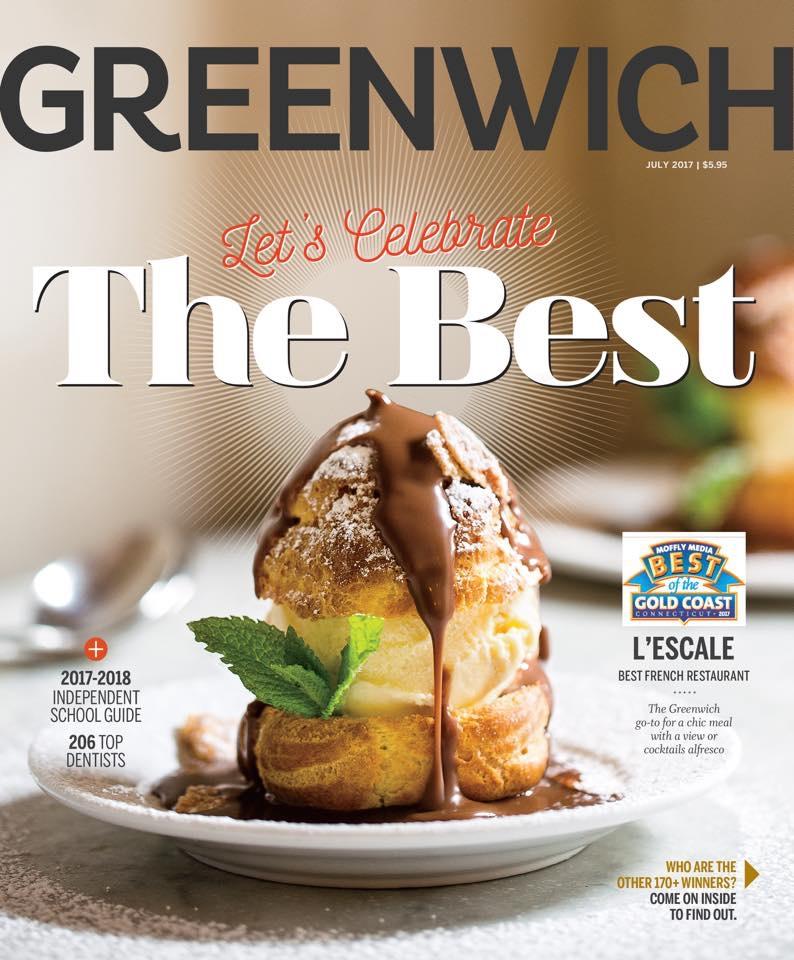 Best of Greenwich Elm Street Oyster House