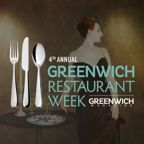 Greenwich Restaurant Week 2017