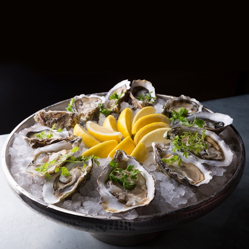 Best Oysters Connecticut