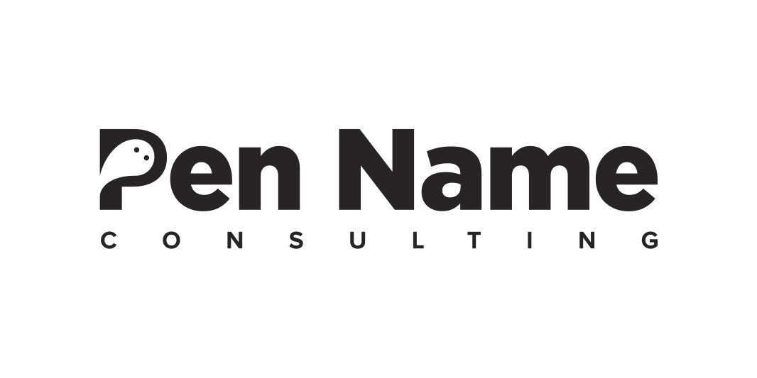 Pen Name Consulting