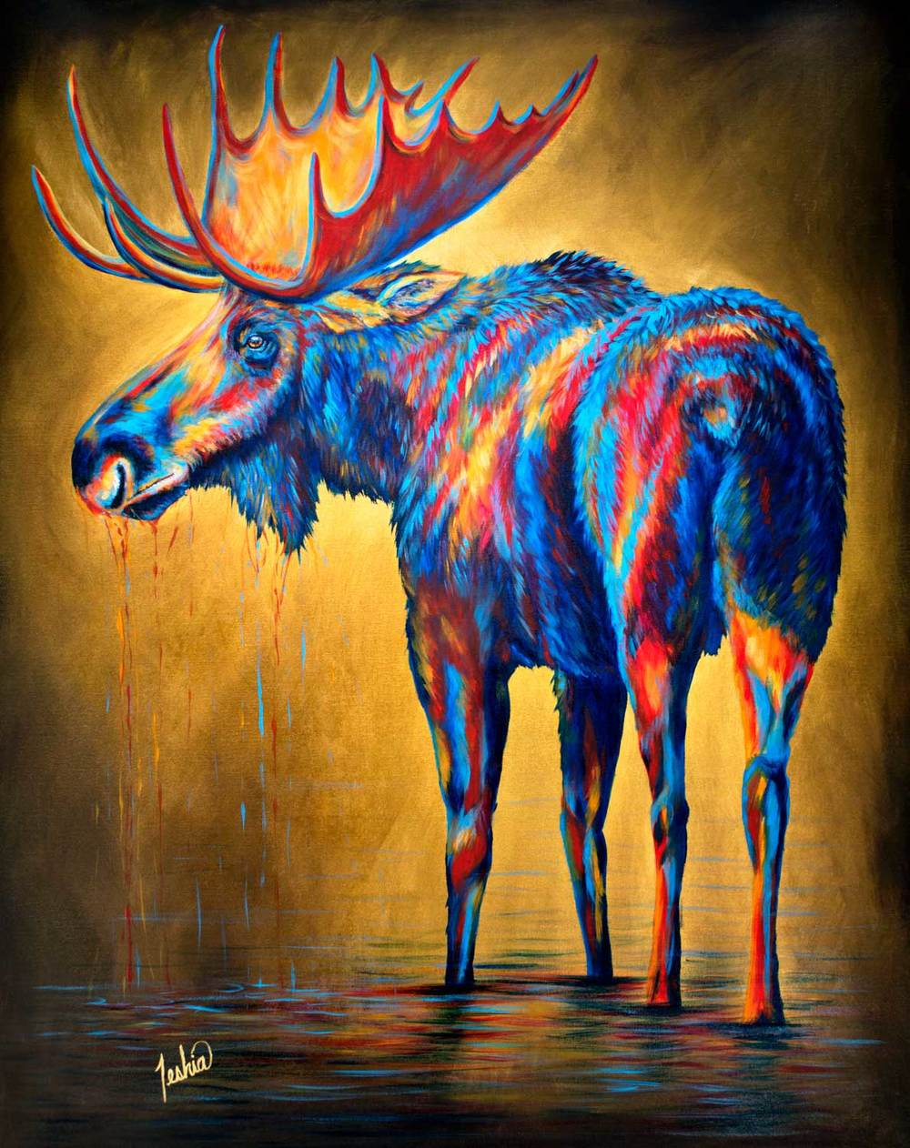 Regal Moose