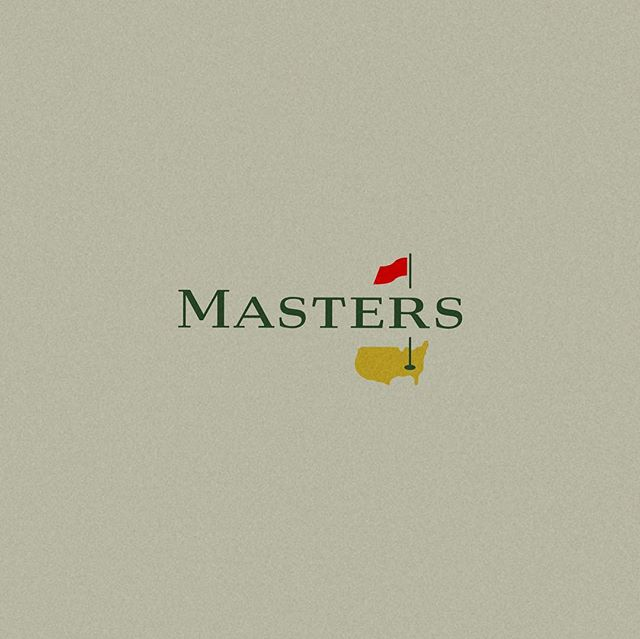 Refreshed the Masters Tournament logo as a design exercise around all the buzz this week. Thought there was always room for more simplicity without losing its prestige. . #themasters #pgatour #logodesign #logoinspiration @logoinspirations #branding #golf #logoconcept #masterstournament #rebrand #countryclub #design #typography