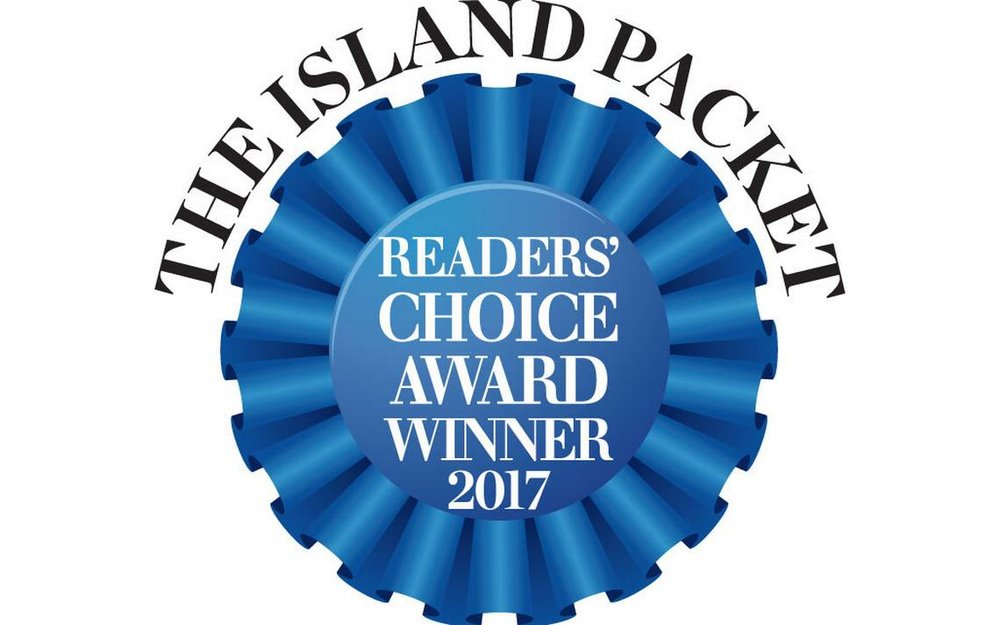 Callawassie Island Wins 2017 Reader's Choice Awards for Best Community and Best Wedding Venue
