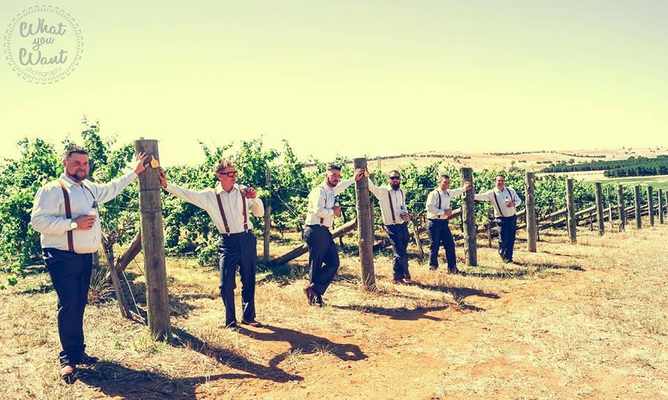 Vineyard w Groomsmen.JPG