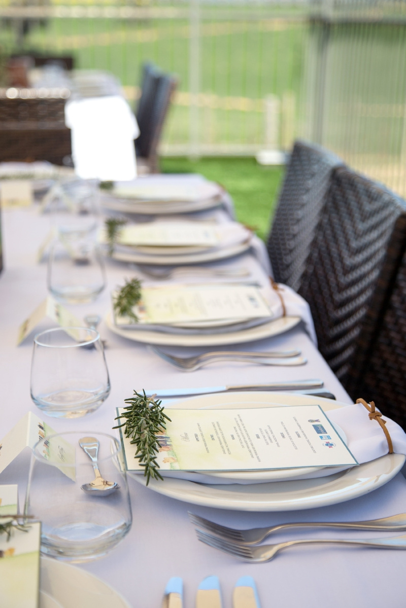 We host special occasions with   beautiful menus    Whats on