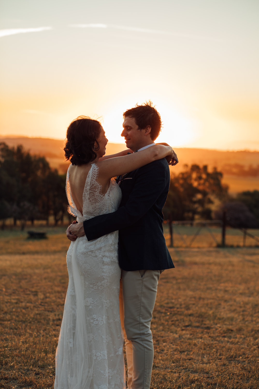 Picturesque photo opportunities   for weddings