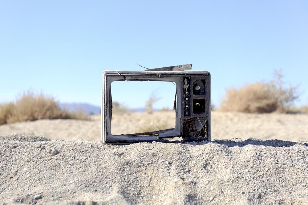 Watching Sand