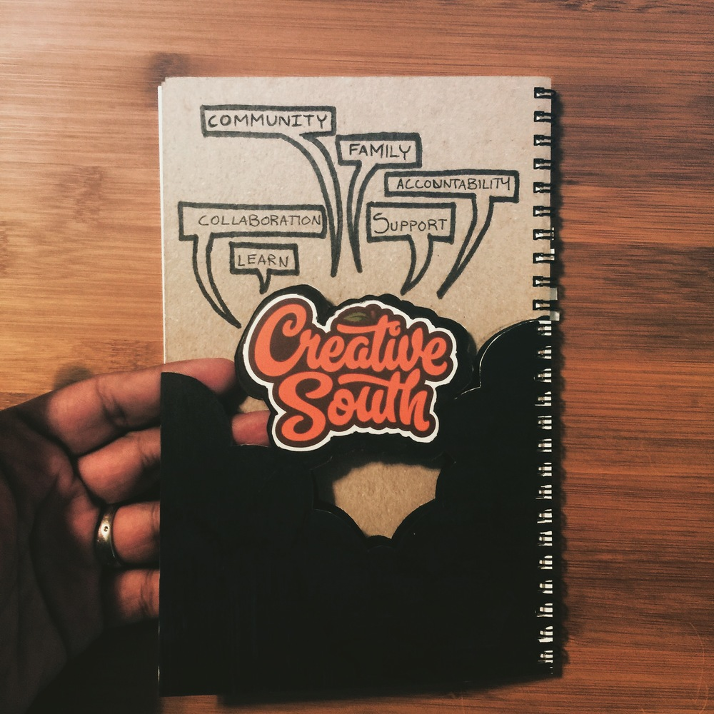 Cuttink_iseeyouihearyou_creativesouth