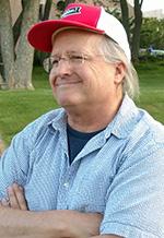 Ocean Mist owner Kevin Finnegan. (Tim Faulkner/ecoRI News)
