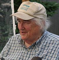 Jon C. Boothroyd