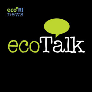 ecoRI News' new podcast will focus on local economy, ecology and ecosystem issues.
