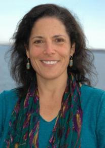 Pam Rubinoff (URI)