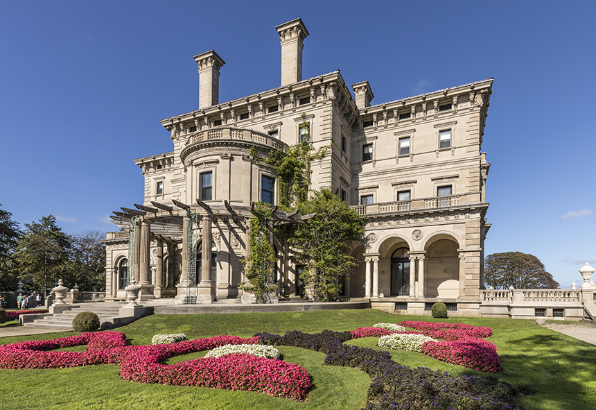 The Breakers traditionally consumed 20,000 gallons of oil annually for heating. (istock)