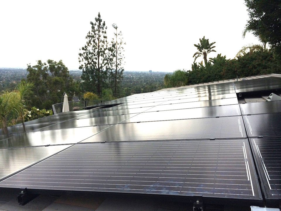 altair solar panels - orange county solar