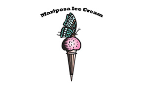 Mariposa Ice Cream