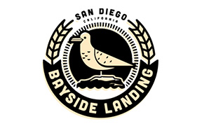San Diego Bayside Landing