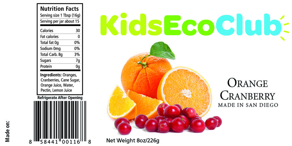 Kids Eco Club Orange Cranberry.jpg