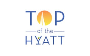Top of the Hyatt